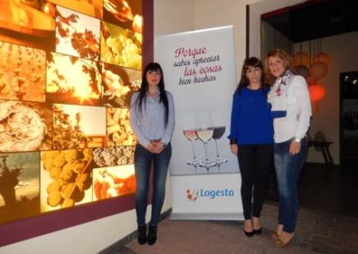 Wine Club Logesta